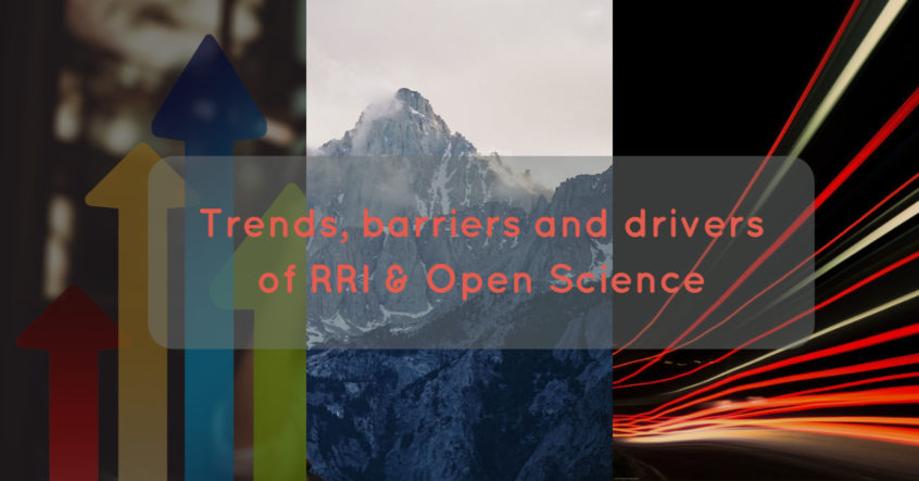 trends of RRI