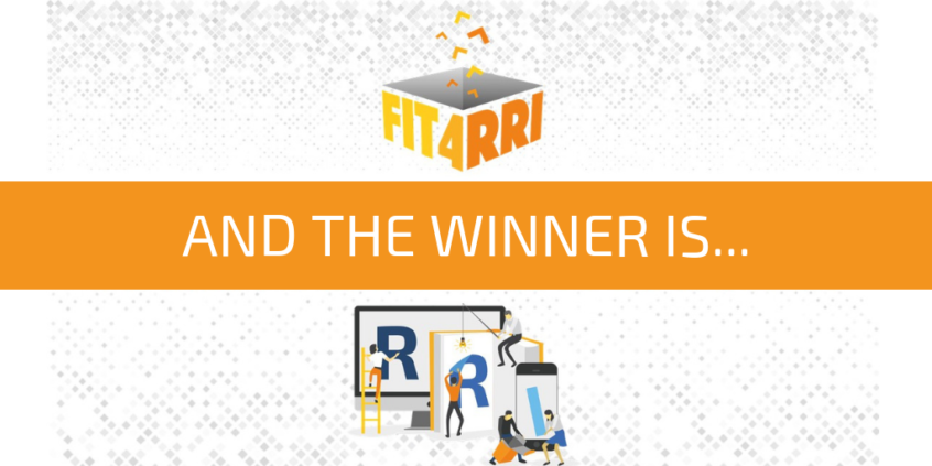 results of FIT4RRI call for training
